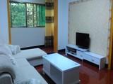 国庆小学旁汇龙公寓 全新精装2房 可按揭、接受货补 房龄新