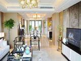 海珠区豪宅 合生紫龙府 小蛮腰中轴线 推出内部单位 现楼发售