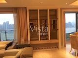 财富海景高区两房,精装带家具