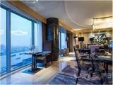 开发商保留房叁房160平1500万急售对应滨江凯旋门