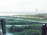 真实 房源专卖红树西岸294平5房 高尔夫景海景