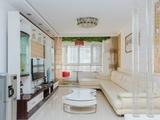 鲁能领秀城公园 3室2厅 精装婚房带家具家电15