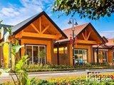 温泉养生一线湖景别墅 惠州的马尔代夫南昆大观