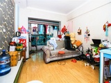 汇展香格里拉 正规两居室 南北通透  证过两年 方便看房