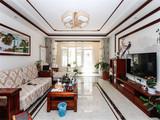 中海天悦府电梯花园洋房总共6层带130平小院送50平地下室