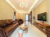 兰亭荟 珠江新城830万买新楼三房 超值一套 买到赚到 靓靓