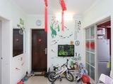 新德公寓满五维一近2号线华夏西校采光好小区环境好
