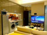 富驰大厦 精装公寓  家电送 龙华核心区域随时看房