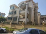 侨滨苑独栋别墅四层520平业主只售870万元低价房市里