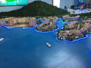 九龙山旅游度假区 离上海就20分钟