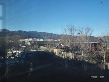 大湖别墅区北京清琴老西山四合院家用3000香山有钥中央空调别墅小区