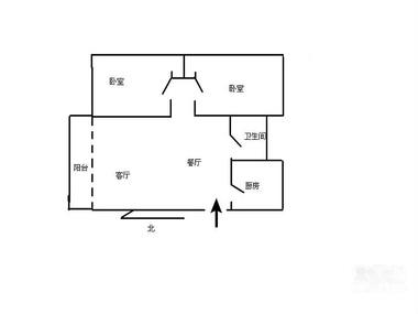 北方饺子馆(东北菜,粤菜,湘菜),千椒百味(湘菜,粤菜,川菜),老房子