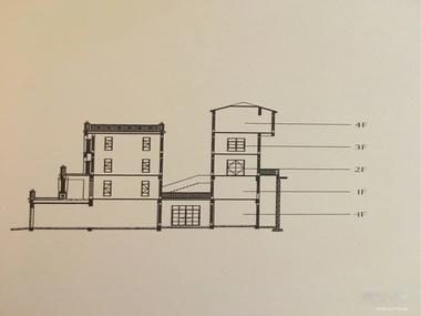 三科麓湾 海景别墅 上下四层 带电梯位 享800亩庄园