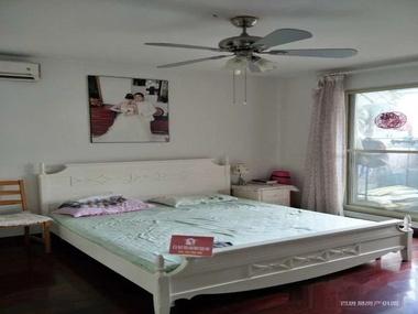 万科西半岛精装好房诚心出售楼层好通风好南北通透便宜卖