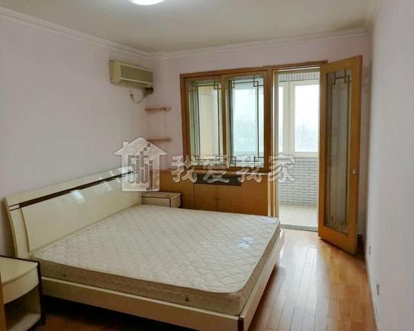 延静东里新上两室一厅 房主诚售甜水园朝阳公园-室内图-1