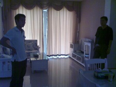 凤馨苑85平米,舒适,视野开阔-室内图-1