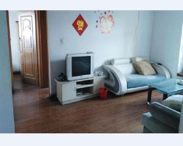 天润城13街区 地铁口 通透三房 满2年 配套成熟 低价急售-室内图-1