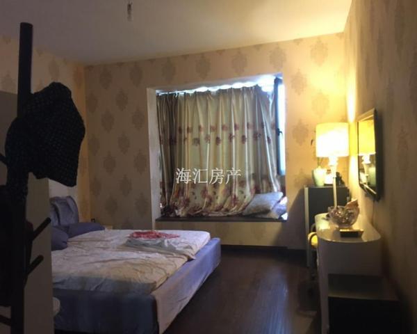 中天国际公寓 南北通透 精装四室 地铁房特价137万急售-室内图-1