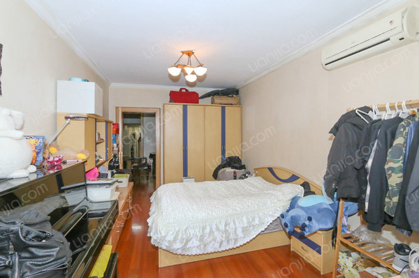 百乐公寓 高尚宁静独具特色 自然资源 拎包入住-室内图-6