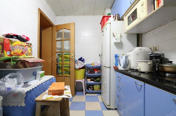 百乐公寓 高尚宁静独具特色 自然资源 拎包入住-室内图-10