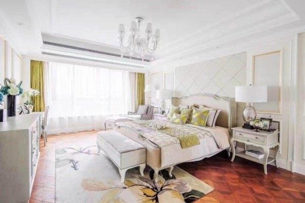 白马公寓  武林外滩 绿城兰园   景观房 九龙仓-室内图-5