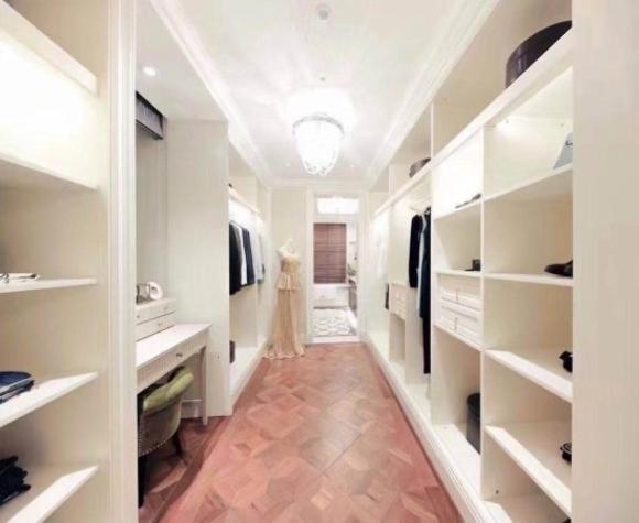 白马公寓  武林外滩 绿城兰园   景观房 九龙仓-室内图-7