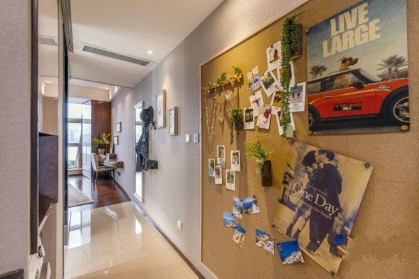 滨江区政府金铂湾一线高端江景式酒店公寓 绿城精装 太平物业-室内图-2