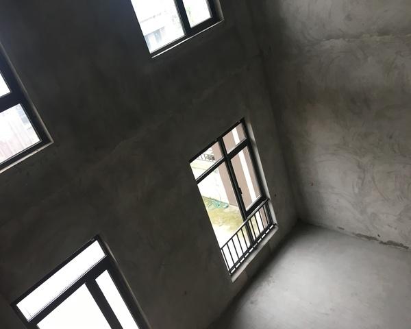 嘉阅湾5室3厅4卫 低密度规划-室内图-5