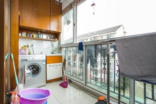 追求品质的生活大气的户型优雅的环境您值得拥有94平大两-室内图-9