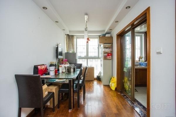 追求品质的生活大气的户型优雅的环境您值得拥有94平大两-室内图-3