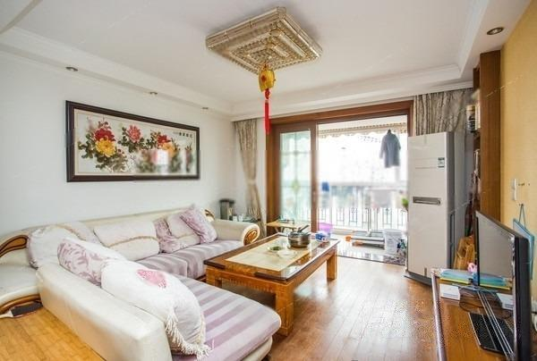 追求品质的生活大气的户型优雅的环境您值得拥有94平大两-室内图-2