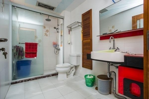 追求品质的生活大气的户型优雅的环境您值得拥有94平大两-室内图-8