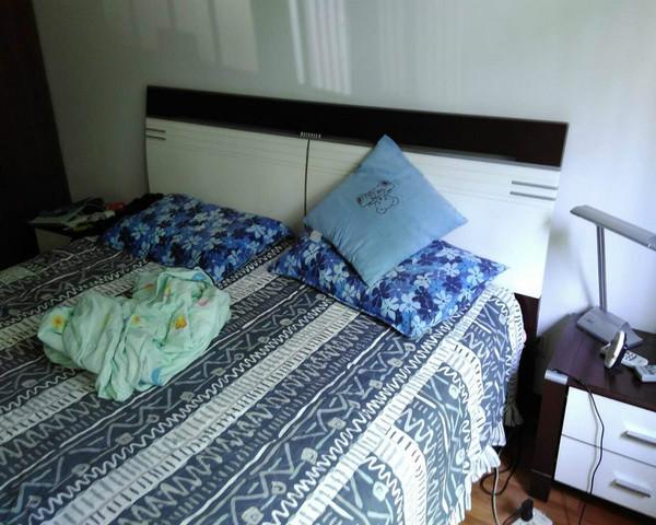 急售 网巾市 长小九中双 精装改善大三房 看房方便 拎包即住-室内图-6
