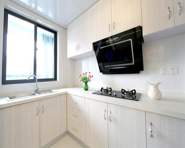 看房有钥匙 11号线安亭地铁口 BU限购 精装小户型 急售-室内图-4