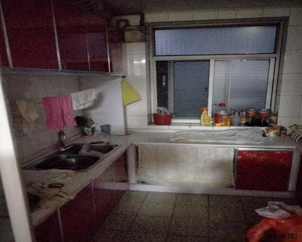 晨光小区两室南北通透超好的地段可贷款房主诚心-室内图-6