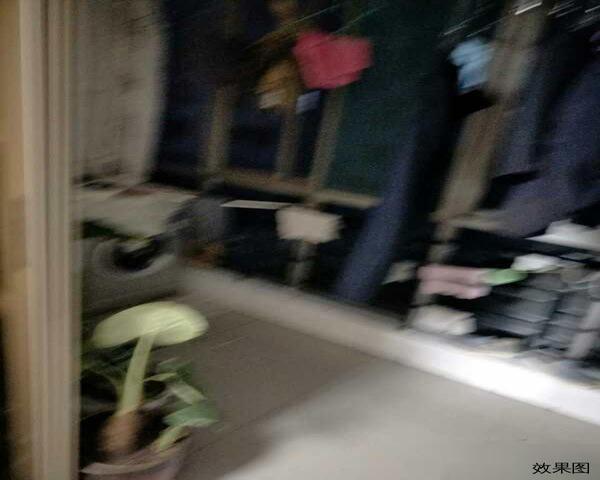 晨光小区两室南北通透超好的地段可贷款房主诚心-室内图-7