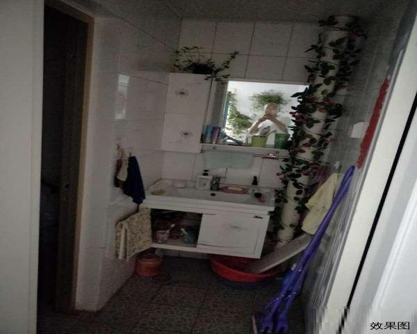 晨光小区两室南北通透超好的地段可贷款房主诚心-室内图-5