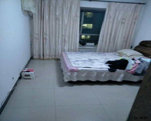 晨光小区两室南北通透超好的地段可贷款房主诚心-室内图-3
