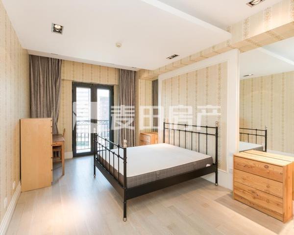 瑞士公寓 精美一居室 明厨明卫 家具齐 看房方便 保养良好-室内图-4
