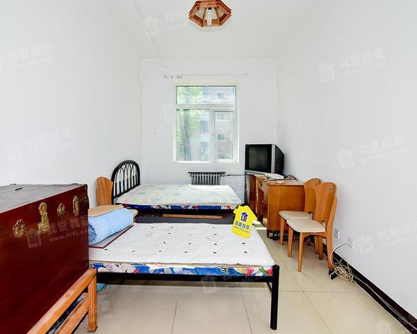 真武庙二里 2室1厅1卫-室内图-4