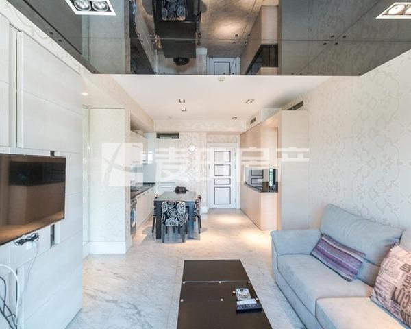 东城区 二环 瑞士公寓  水系园区 北向一居室 保养良好 看-室内图-6