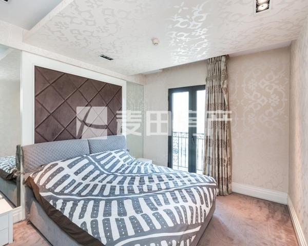 东城区 二环 瑞士公寓  水系园区 北向一居室 保养良好 看-室内图-4