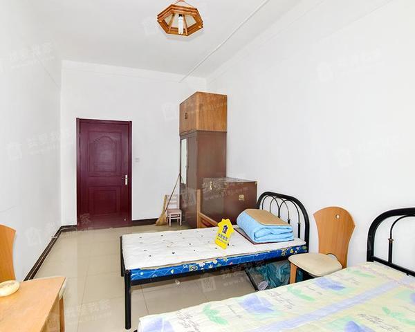 真武庙二里 2室1厅1卫-室内图-2