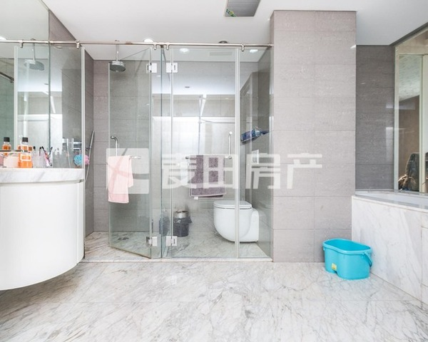 东城区 二环 瑞士公寓  水系园区 北向一居室 保养良好 看-室内图-3