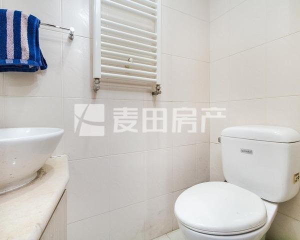 工人体育馆  东城工体三号 东向正规一居室 户型方正  保养-室内图-3