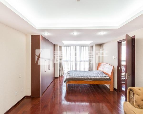 工人体育馆  东城工体三号 东向正规一居室 户型方正  保养-室内图-4