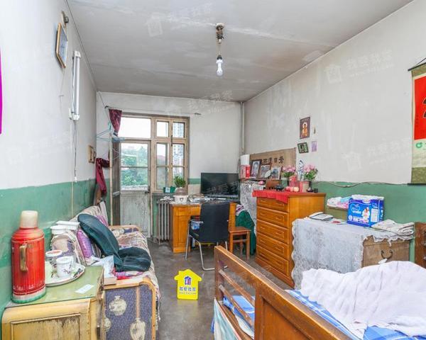 汽南小区 3室1厅1卫-室内图-3