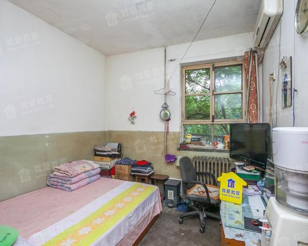 汽南小区 3室1厅1卫-室内图-4
