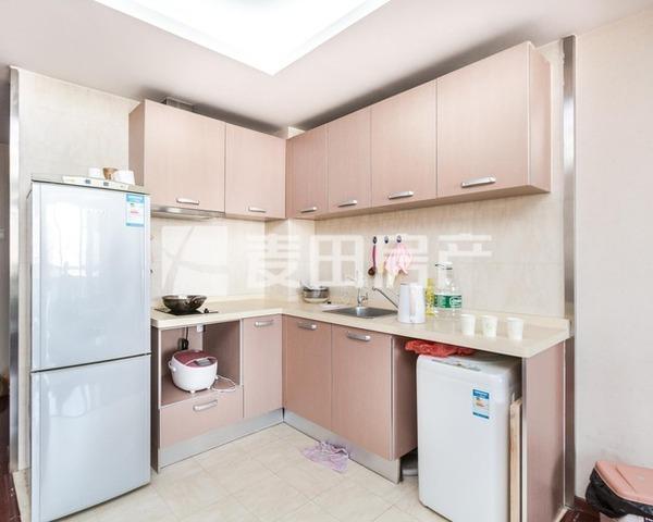 工人体育馆  东城工体三号 东向正规一居室 户型方正  保养-室内图-2