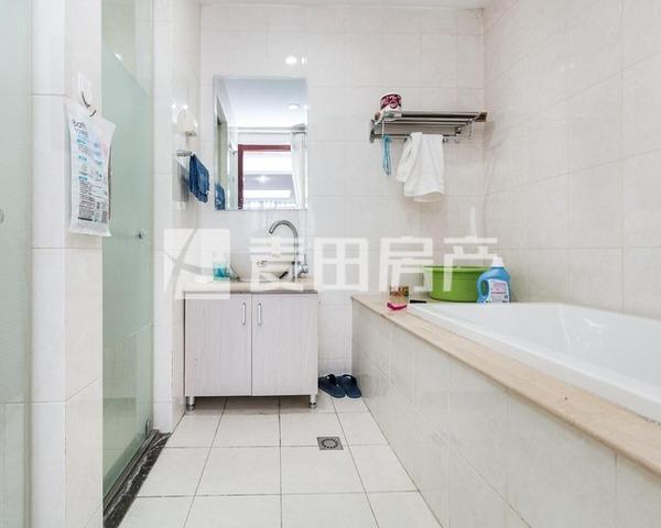 工人体育馆  东城工体三号 东向正规一居室 户型方正  保养-室内图-5
